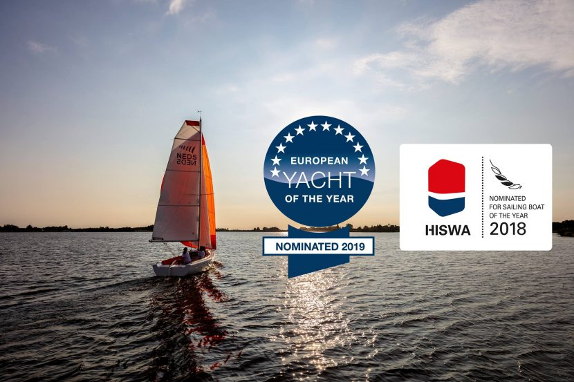 Yacht of the year nomination